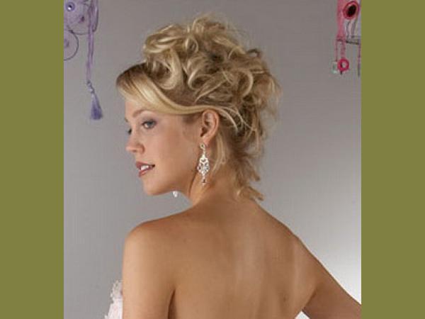 19 Simple Yet Beautiful Wedding Hairstyles Easyday