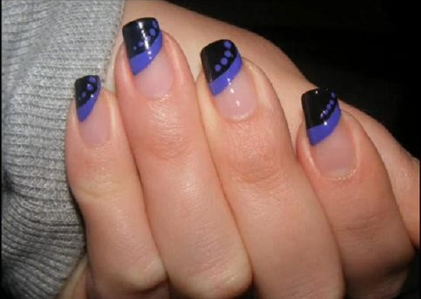 Simple Nail Art Designs Images How You Can Do It At Home Pictures For The