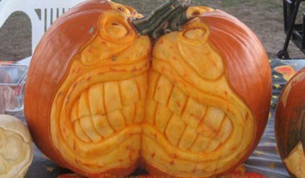 Unique Pumpkin Carving Designs Easyday
