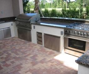 20 Latest Outdoor Kitchen Designs Easyday