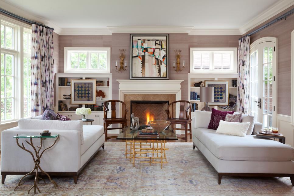 29 Elegant Living Room Designs And Ideas