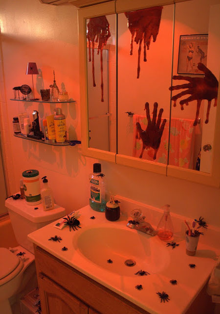 31 Easy Last Minute Halloween Decoration Ideas Easyday