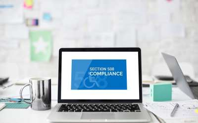 Section 508: How Can You Be Sure You Are In Compliance?