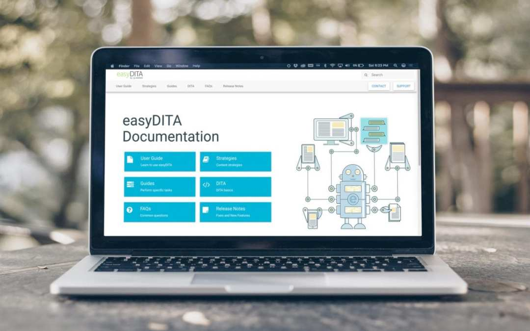 Our Clear, Concise, Navigable Documentation Portal