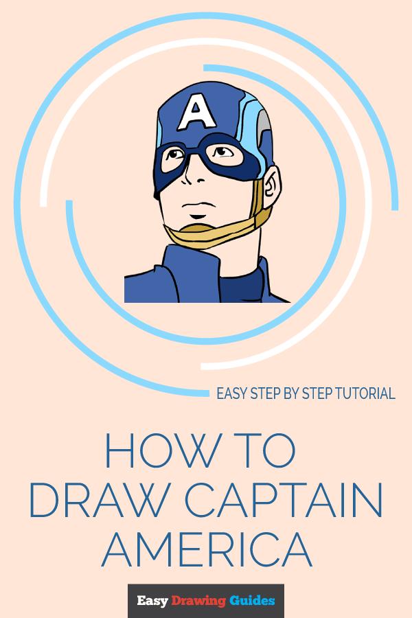 Easy Patriotic Drawings