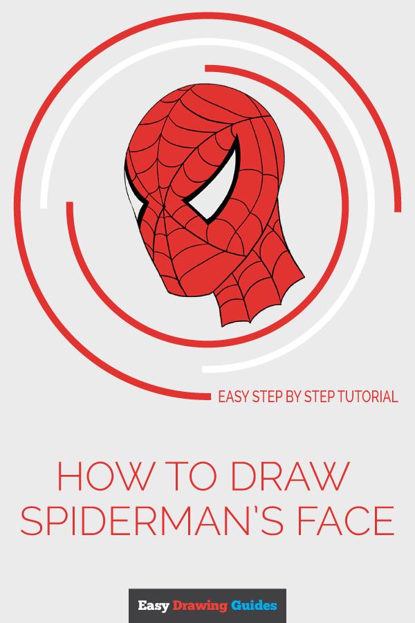 Drawings And Man Superhero Deadpool Spider