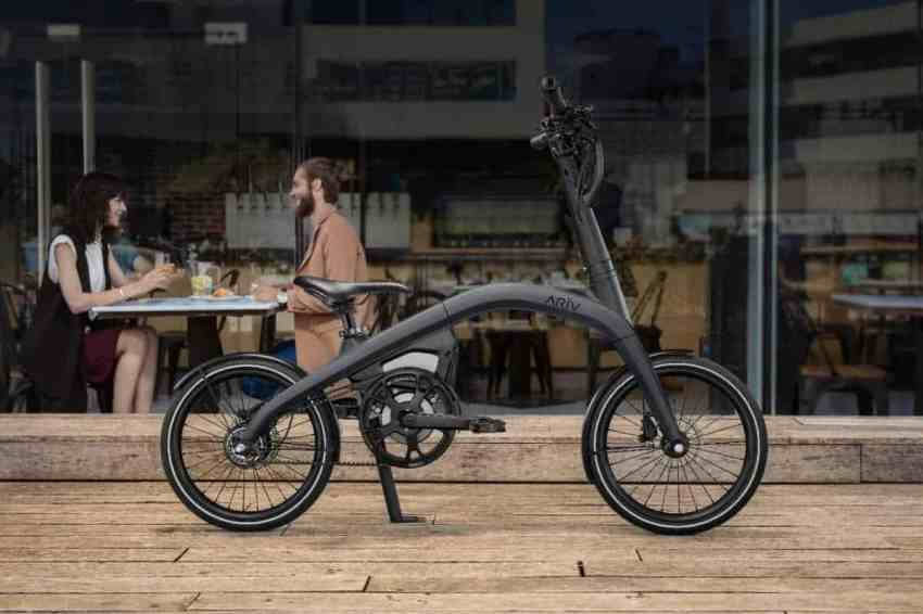 Easy E-Biking - Everything you need to know about GM's new electric bikes