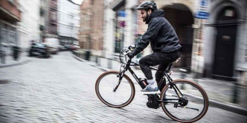 Easy E-Biking - No, de-restricting an electric bike to boost its speed is not legal, in Belgium