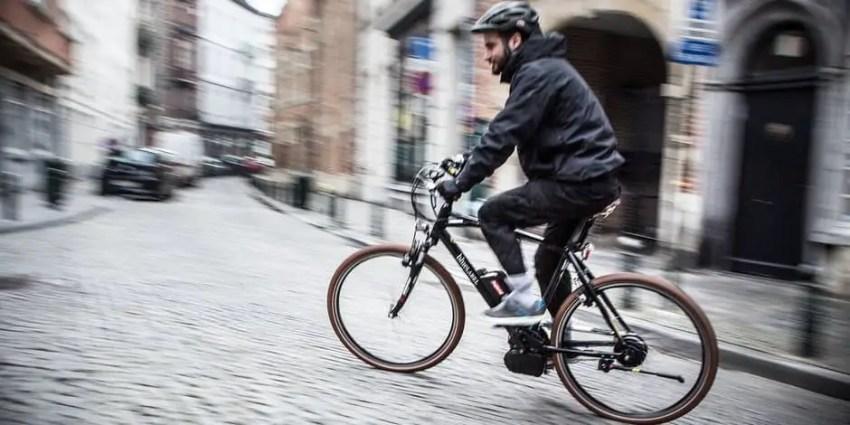 Easy E-Biking - helping to make electric biking practical and fun