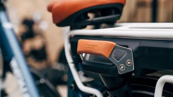 """Easy E-Biking - The first """"hybrid"""" electric bike"""