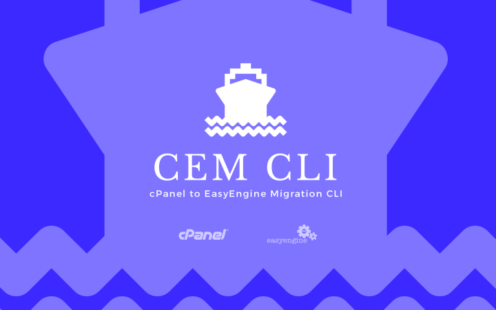 CEM CLI banner image
