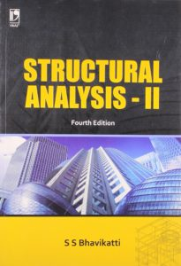 CE6602 Structural Analysis II (SA-II)