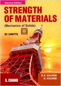 CE6402 Strength of Materials