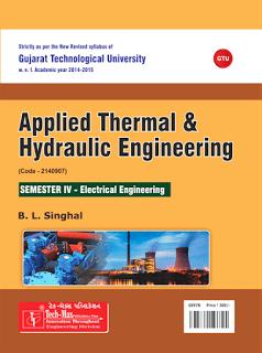 CE6403 Applied Hydraulic Engineering