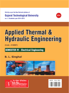 CE6403 Applied Hydraulic Engineering
