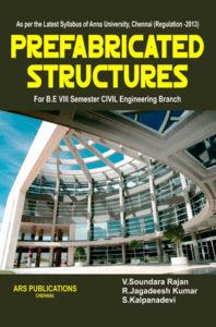 CE6016 Prefabricated Structure