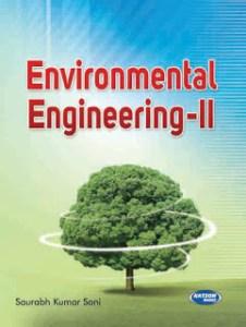CE6605 Environmental Engineering II