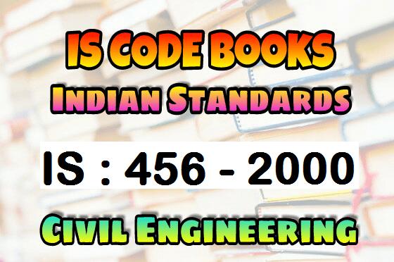 Indian Standards Pdf