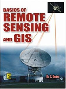 CE6003 Remote Sensing Techniques and GIS