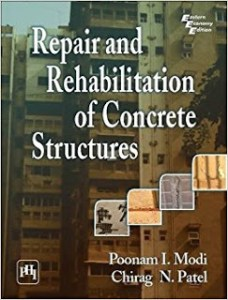CE6021 Repair and Rehabilitation of Structures