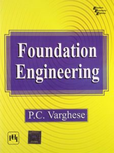 PDF] CE6502 Foundation Engineering (FE) Books, Lecture Notes, 2marks