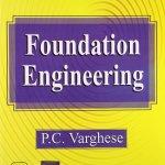 CE6502 Foundation Engineering (FE)