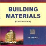 Building Materials books