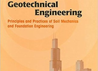 [PDF] Geotechnical Engineering: Principles and Practices of Soil Mechanics and Foundation Engineering By V.N.S. Murthy Book Free Download