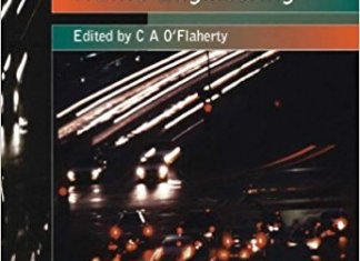 Transport Planning and Traffic Engineering By C A O'Flaherty