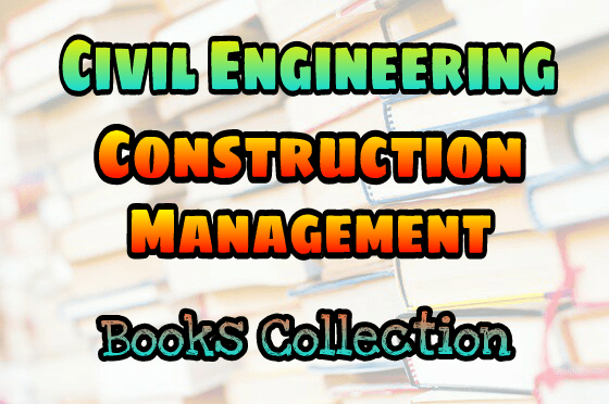 Pdf management construction and planning book