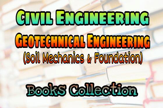 Pdf geotechnical engineering soil mechanics and foundation pdf geotechnical engineering soil mechanics and foundation engineering books collection free download easyengineering fandeluxe Image collections