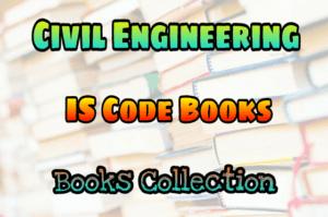 Basics Of Civil Engineering Pdf