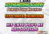 GEOTECHNICAL ENGINEERING ACE ENGINEERING ACADEMY STUDY MATERIAL – REVISED EDITION – PDF FREE DOWNLOAD