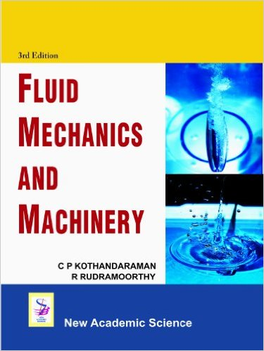 PDF] CE6451 Fluid Mechanics and Machinery (FMM) Books, Lecture Notes