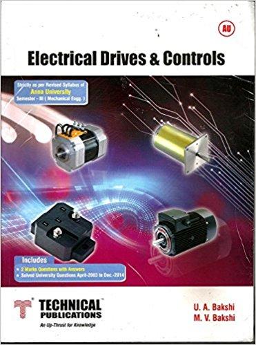Electrical Technology Books Pdf