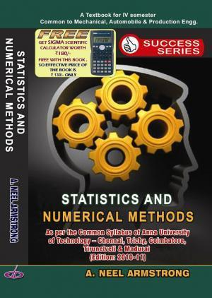 PDF] MA6452 Statistics and Numerical Methods (SNM) Books, Lecture