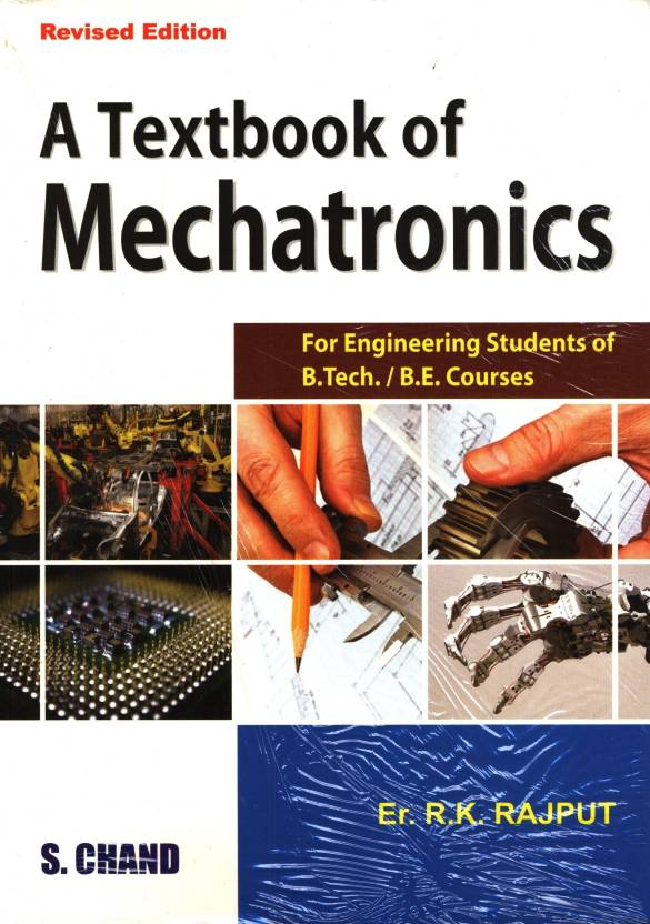 PDF] ME6702 Mechatronics Books, Lecture Notes, 2marks with