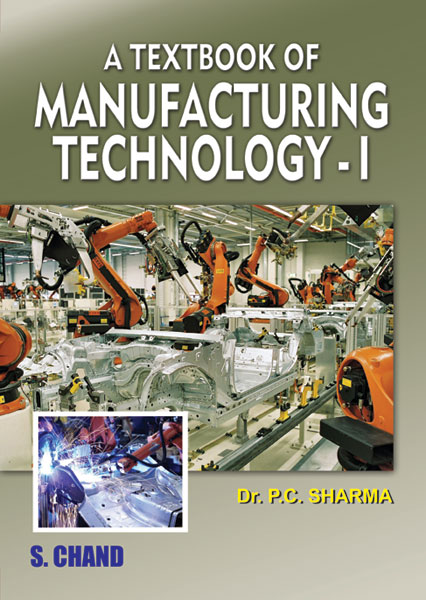 PDF] ME6302 Manufacturing Technology - I Books, Lecture Notes