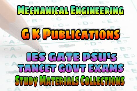 Gate Chemistry Books Pdf