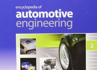 Encyclopedia of Automotive Engineering Book PDF By David Crolla