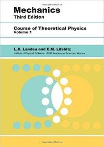 Mechanics Volume 1 By L D Landau, E.M. Lifshitz