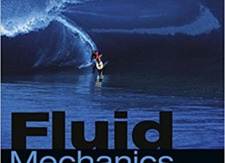 Fluid Mechanics Book (PDF) By Pijush K. Kundu, Ira M. Cohen, David R Dowling Ph.D. Dr. – PDF Free Download
