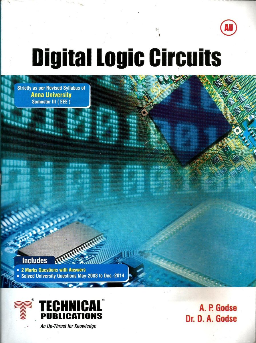 Electronic Logic Circuits Pdf