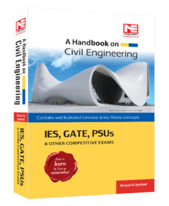 A Handbook for Civil Engineering ByEasyEngineering Team Publications For IES, GATE, PSUs & Other Competitive Exams Free Download