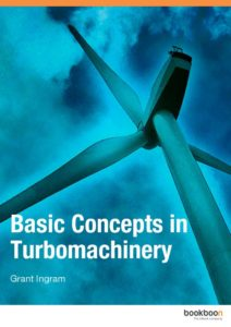 BASIC CONCEPTS IN TURBOMACHINERY BY GRANT INGRAM