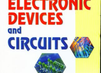 EC6202 Electronic Devices And Circuits 1