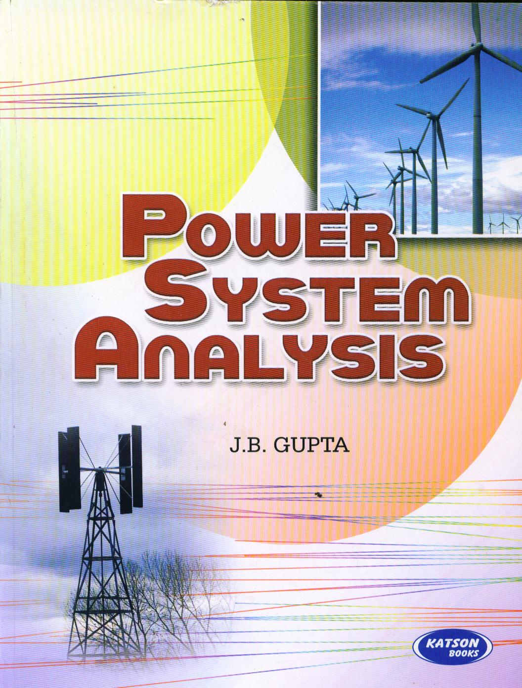PDF] EE6501 Power System Analysis (PSA) Books, Lecture Notes, 2marks