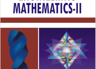 Engineering Mathematics-II [PDF] By A. Ganesh, G. Balasubramanian