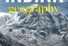 Indian Geography Objective For all Competitive Exam By Indian Geography Editorial Board – PDF Free Download