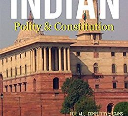 Indian Polity and Constitution Objective For all Competitive Exam By Indian Polity and Constitution Editorial Board Book Free Download